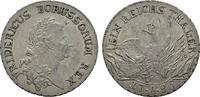 Taler 1786 .A. BRANDENBURG-PREUSSEN Friedrich II., der Große, 1740-1786... 1600,00 EUR kostenloser Versand