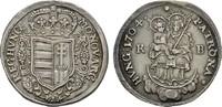 1/2 Taler 1704 KB - Kremnitz. RÖMISCH-DEUTSCHES REICH Die Malkontenten.... 250,00 EUR