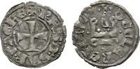 BI-Denier Tournois Glarentza. ACHAIA Philippe de Savoy, 1301-1306. Sehr... 45,00 EUR  zzgl. 4,50 EUR Versand