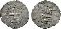 BI-Denier Tournois Glarentza. ACHAIA Jean de Gravina, 1322-1333. Sehr s... 55,00 EUR  zzgl. 4,50 EUR Versand