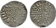 Penny unbestimmter westfälische GROSSBRITANNIEN Henry III, 1216-1272. S... 120,00 EUR  zzgl. 4,50 EUR Versand