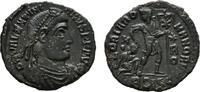 Æ-Follis, 2. Officin, Siscia. RÖMISCHE KAISERZEIT Valentinianus I., 364... 35,00 EUR  zzgl. 4,50 EUR Versand