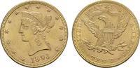 10 Dollar 1893 Philadelphia. USA  Vorzüglich +.  756,00 EUR680,40 EUR kostenloser Versand