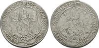 Taler 1624, Saalfeld. SACHSEN Johann Philipp, Friedrich, Johann Wilhelm... 170,00 EUR  zzgl. 4,50 EUR Versand