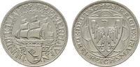 3 Reichsmark 1927, A. WEIMARER REPUBLIK  Polierte Platte  690,00 EUR kostenloser Versand