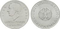 3 Reichsmark 1929, A. WEIMARER REPUBLIK  Fast Stempelglanz  70,00 EUR  zzgl. 4,50 EUR Versand