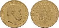 20 Mark 1883 A. Preussen Wilhelm I., 1861-1888. Vorzüglich  /  Vorzügli... 290,00 EUR  zzgl. 4,50 EUR Versand