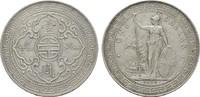 Trade-Dollar 1898 B. GROSSBRITANNIEN Victoria, 1837-1901. Vorzüglich.  160,00 EUR  zzgl. 4,50 EUR Versand