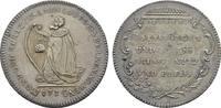 Psalmenpfennig 1734. SCHWEIZ Stadt. Hübsche Patina. Vorzüglich.  185,00 EUR  zzgl. 4,50 EUR Versand