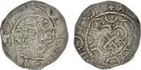 Dünnpfennig.  ÜBERLINGEN Friedrich I., 1152-1190. Sehr schön  95,00 EUR  zzgl. 4,50 EUR Versand