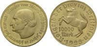 10.000 Mark 1923. STAATLICHE NOTMÜNZEN  Stempelglanz  27,00 EUR  zzgl. 4,50 EUR Versand