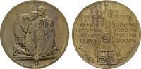 Teuerungsmedaille (v. Hörnlein) 1923. SACHSEN  Patina. Fast Stempelglanz  22,00 EUR  zzgl. 4,50 EUR Versand