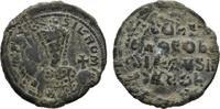 Æ-Follis überprägt auf Follis des Romanus I. BYZANZ Constantinus VII., ... 55,00 EUR  zzgl. 4,50 EUR Versand
