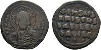 Æ-Follis  BYZANZ Anonym, geprägt unter Basilius II., 976-1025 und Const... 25,00 EUR  zzgl. 4,50 EUR Versand