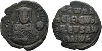 Æ-Follis  BYZANZ Constantinus VII., 913-959. Sehr schön -  55,00 EUR  zzgl. 4,50 EUR Versand
