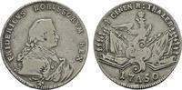 1/4 Taler 1750, A, Berlin. BRANDENBURG-PREUSSEN Friedrich II., der Groß... 100,00 EUR  zzgl. 4,50 EUR Versand