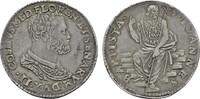 Testone  ITALIEN Cosimo I. Medici, 1537-1574, als Herzog von Florenz un... 850,00 EUR kostenloser Versand