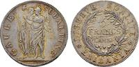 5 Francs 1801 (Lán 10), Turin. ITALIEN  Vo...
