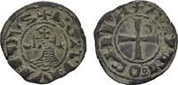 Denar  ANTIOCHIA Bohemund  IV., 1219(1201)-1233. Sehr schön.  80,00 EUR  zzgl. 4,50 EUR Versand