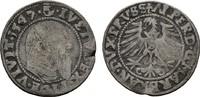 Groschen 1547 BRANDENBURG-PREUSSEN Albrecht von Brandenburg, 1525-1568.... 35,00 EUR  zzgl. 4,50 EUR Versand