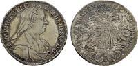 1/2 Taler 1770 (IC - SK) Wien RÖMISCH-DEUTSCHES REICH Maria Theresia, 1... 850,00 EUR kostenloser Versand