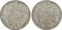 Doppelter Vereinstaler 1866 A KAISERREICH ÖSTERREICH Franz Josef I., 18... 1650,00 EUR kostenloser Versand