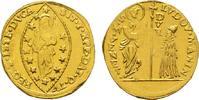 Zecchino o.J. ITALIEN Lodovico Manin, 1789-1797. Fast Stempelglanz  650,00 EUR kostenloser Versand