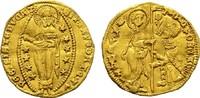 Ducato o.J. ITALIEN Francesco Foscari, 1423-1457. Sehr schön +  320,00 EUR  zzgl. 4,50 EUR Versand