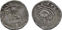 Pfennig o.J. MÜNSTER Otto II., von der Lippe, 1248-1259. Sehr schön  60,00 EUR  zzgl. 4,50 EUR Versand