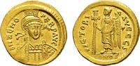 AV-Solidus Thessalonici RÖMISCHE KAISERZEIT Zeno, 474-491. Fast Stempel... 950,00 EUR kostenloser Versand