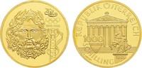 1.000 Schilling 1995 Wien REPUBLIK ÖSTERREICH  Polierte Platte  675,00 EUR kostenloser Versand