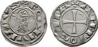 AR-Denier  ANTIOCHIA Bohemund III., 1149-1163. Voll ausgeprägt und gut ... 140,00 EUR  zzgl. 4,50 EUR Versand