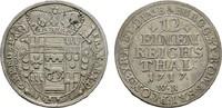 1/12 Taler 1717, WR MÜNSTER Franz Arnold von Wolff-Metternich, 1707-171... 45,00 EUR  zzgl. 4,50 EUR Versand