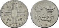 5 Öre 1730 G.Z. SCHWEDEN Friedrich I., 1720-1751. Vorzüglich +  190,00 EUR  zzgl. 4,50 EUR Versand