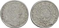 2 Groschen 1717 Gotha SACHSEN Ernst Friedrich I., 1715-1724. Sehr schön  100,00 EUR  zzgl. 4,50 EUR Versand