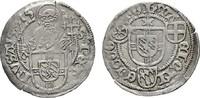 1/2 Albus (Schilling) 1515 KÖLN Hermann V. von Wied, 1515-1546. Sehr sc... 90,00 EUR  zzgl. 4,50 EUR Versand