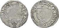 1/2 Albus (Schilling) 1518 KÖLN Hermann V. von Wied, 1515-1546. Sehr sc... 120,00 EUR  zzgl. 4,50 EUR Versand