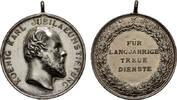 Verdienstmedaille o.J. (tragbar) von Schwenzer WÜRTTEMBERG Karl, 1864-1... 45,00 EUR  zzgl. 4,50 EUR Versand