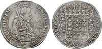 Taler 1638 S_D, Dresden SACHSEN Johann Georg I., 1615-1656. Sehr schön  210,00 EUR  zzgl. 4,50 EUR Versand