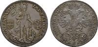 1/2 Konv.-Taler 1766, Nürnberg. FRIEDBERG Franz Heinrich von Dalberg, 1... 550,00 EUR kostenloser Versand
