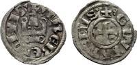 AR-Denar o.J., Theben. ATHEN Guillaume I. de la Roche, 1280-1287. Sehr ... 55,00 EUR  zzgl. 4,50 EUR Versand