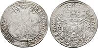 Taler 1597, HB - Dresden. SACHSEN Christian II., Johann Georg I. und Au... 190,00 EUR  zzgl. 4,50 EUR Versand