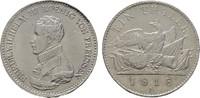 Taler 1818, A-Berlin. BRANDENBURG-PREUSSEN Friedrich Wilhelm III., 1797... 330,00 EUR  zzgl. 4,50 EUR Versand