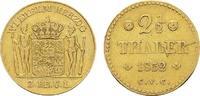 2 1/2 Taler 1832, Braunschweig. BRAUNSCHWE...