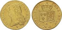 Double louis d'or à la tête nue 1786, A-Paris. FRANKREICH Louis XVI, 17... 1150,00 EUR kostenloser Versand