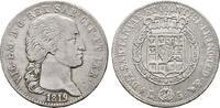 5 Lire 1819, Turin. ITALIEN Victor Emanuel I., 1802-1821. Sehr schön +.  450,00 EUR  zzgl. 4,50 EUR Versand