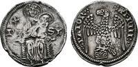1/2 Grosso o.J. ITALIEN Republik, 1150-1312. Sehr schön +  750,00 EUR kostenloser Versand