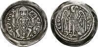 Denar (um 1269). ITALIEN Gregorio di Monte...