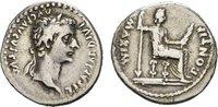 AR-Denar (13-14 n. Chr.), Lugdunum RÖMISCHE KAISERZEIT Tiberius, 14-37.... 385,00 EUR  zzgl. 4,50 EUR Versand