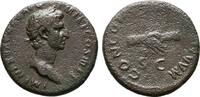 Æ-As (97), Rom. RÖMISCHE KAISERZEIT Nerva, 96-98. Sehr schön.  120,00 EUR  zzgl. 4,50 EUR Versand